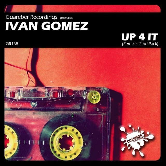 Up 4 It Remixes 2nd Pack