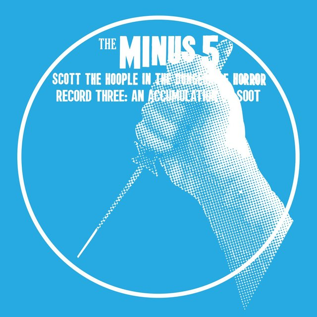 Scott the Hoople in the Dungeon of Horror - Record 3: An Accumulation of Soot