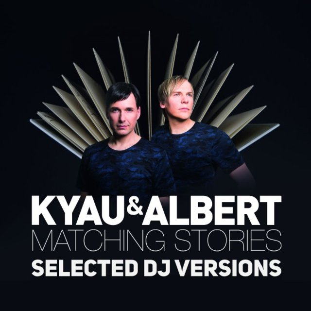 Matching Stories (Selected DJ Versions)