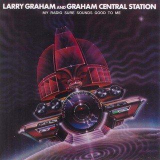 Larry Graham einer in einer Million Sie Texte