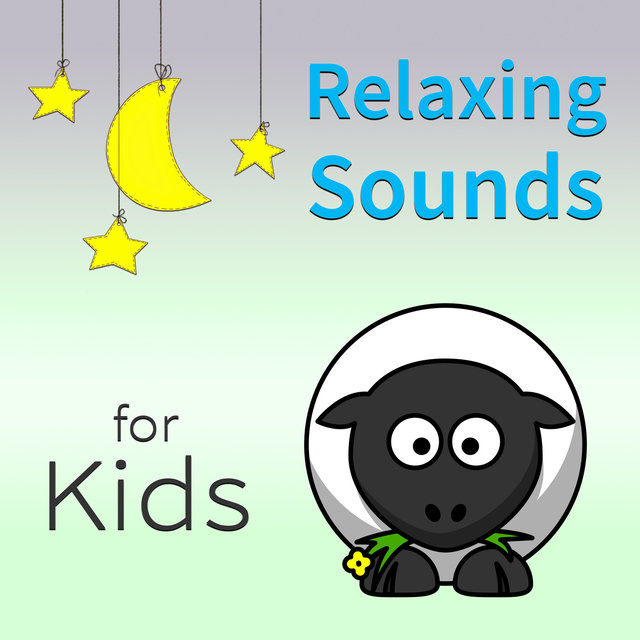 Relaxing Sounds for Kids - Help Your Baby Sleep Through the Night, Soothing Sounds for Newborn Babies, Natural White Noise for Babies