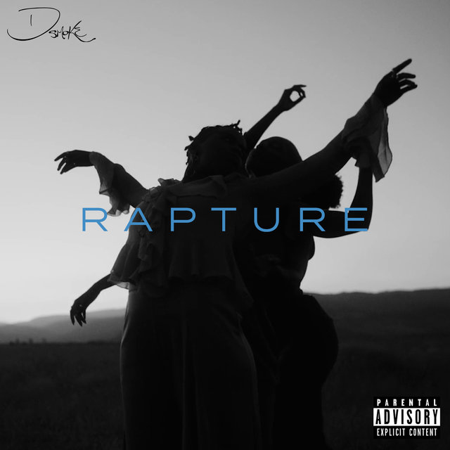 Cover art for album Rapture by D Smoke