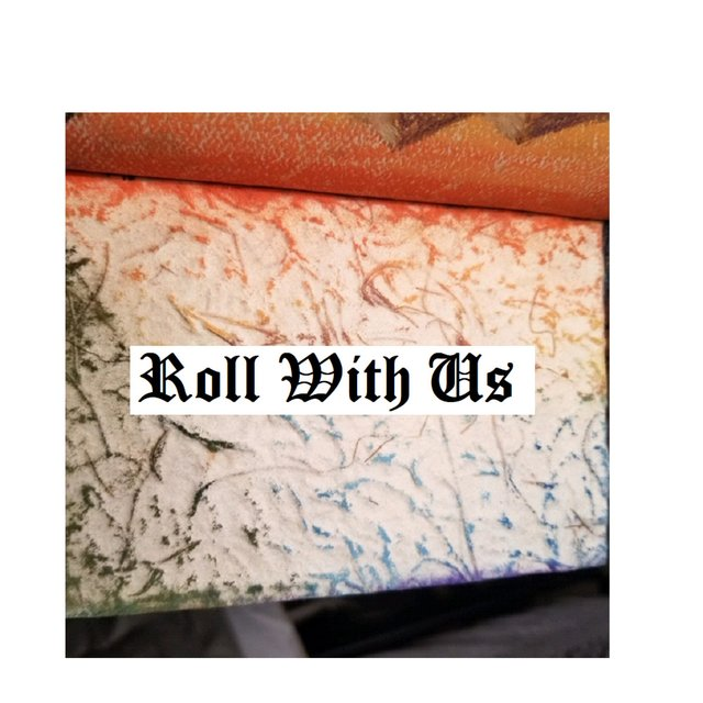 Roll With Us (feat. Mo the Monk)