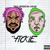 Fickle (feat. Kyru Wik)