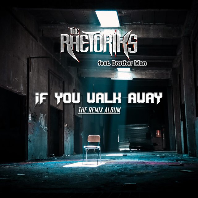 If You Walk Away (The Remix Album)