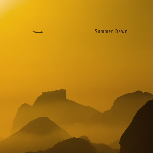 Summer Dawn - Wonderful Collection of Nature Sounds That Will Energize You and Keep You in a Good Mood