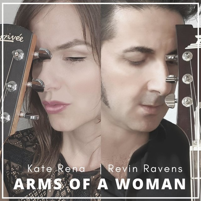 Arms of a Woman (feat. Revin Ravens)
