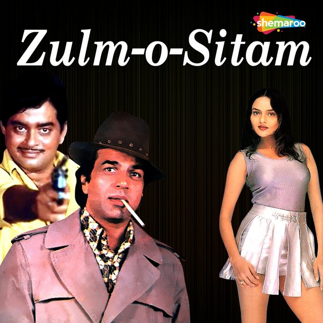 Zulmositam (Original Motion Picture Soundtrack)