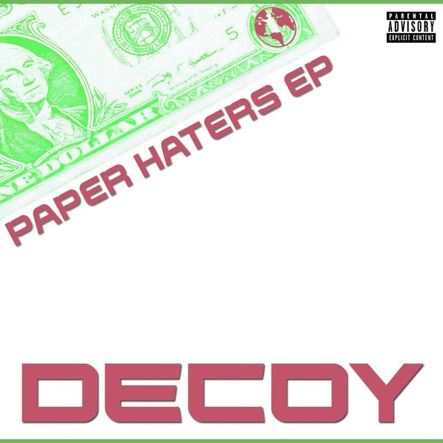 Paper Haters