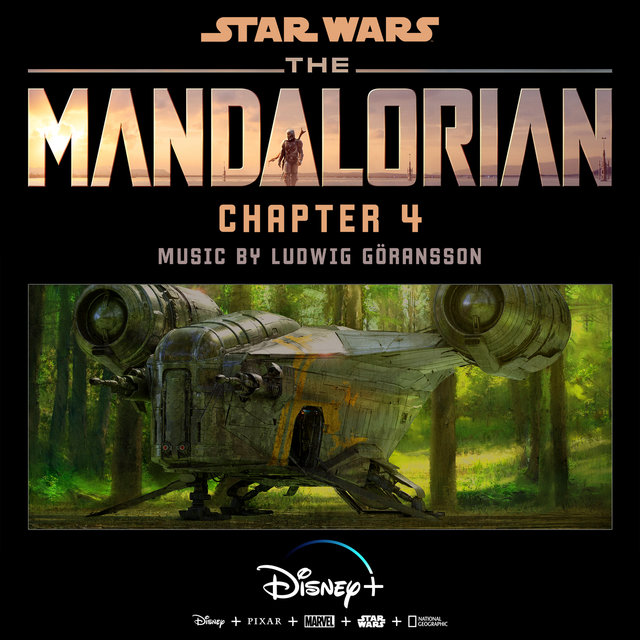 The Mandalorian: Chapter 4 (Original Score)