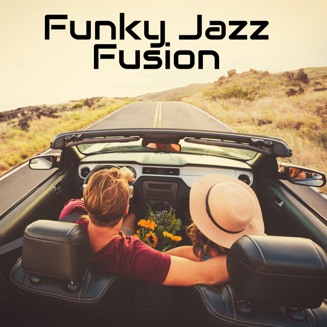 Funky Jazz Fusion - Charming Smooth Instrumental Jazz Music for Elegant Party, Vintage Jazz Club or 4* Hotel Lobby