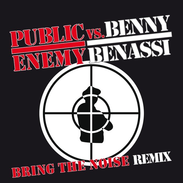 Bring the Noise Remix