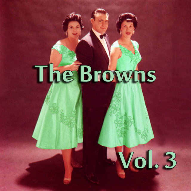 The Browns, Vol. 3