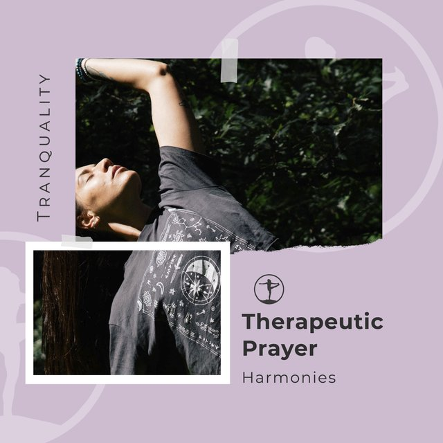 Therapeutic Prayer Harmonies