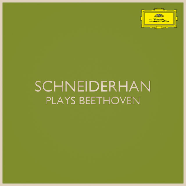 Schneiderhan plays Beethoven