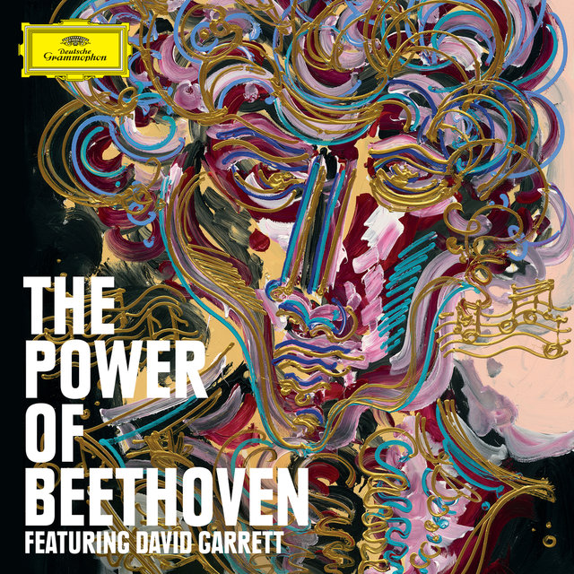 The Power of Beethoven – featuring David Garrett