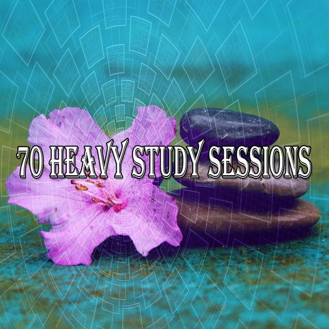 70 Heavy Study Sessions