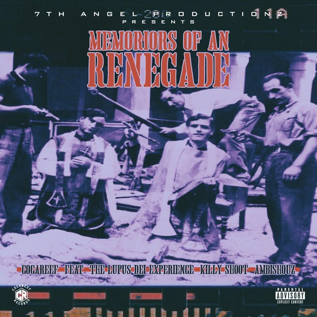 Memoriors of an Renegade (feat. The Lupus Dei Experience, Killy Shoot & Ambishouz)