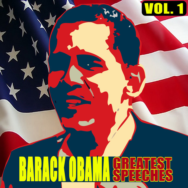 The Greatest Speeches Vol. 1