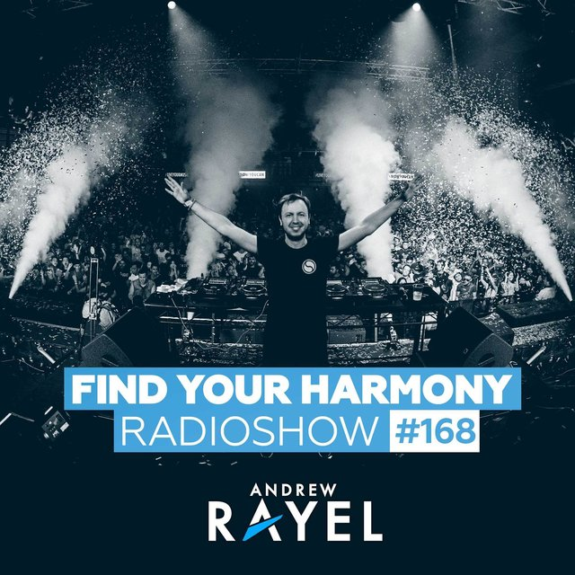 Find Your Harmony Radioshow #168