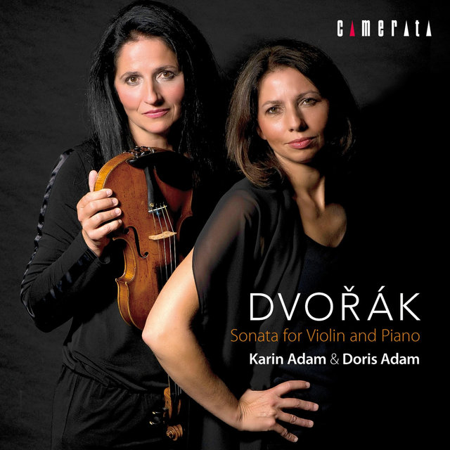 Dvorak: Sonata for Violin and Piano