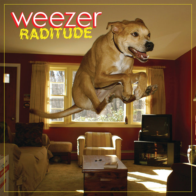 Raditude (International Standard Version)