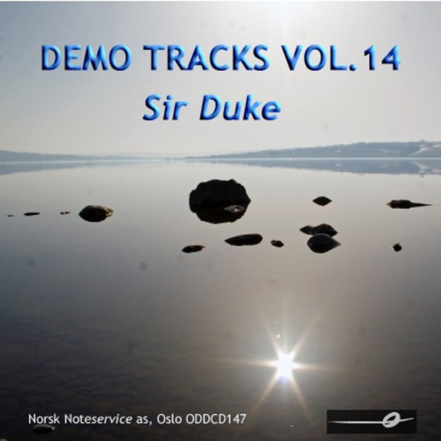 Vol. 14: Sir Duke - Demo Tracks