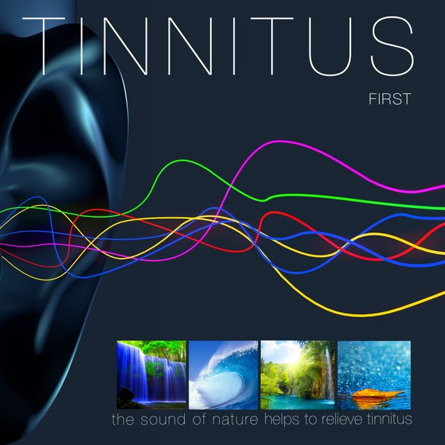 First the Sound of Nature Helps to Relieve Tinnitus