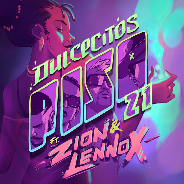 Dulcecitos (feat. Zion & Lennox)