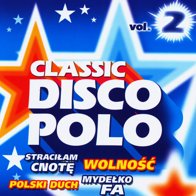 Classic Disco Polo vol. 2