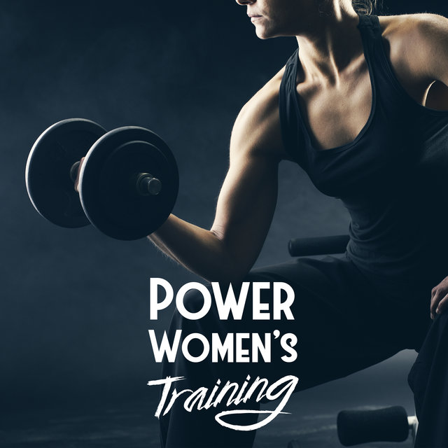 Power Women's Training: Gym Chillhop Mix 2020