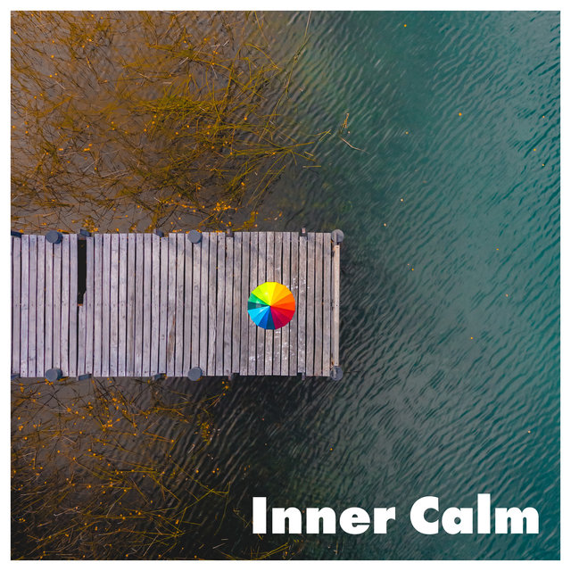 Inner Calm - Hypnotic Daily Relaxation, Soft Music, Pure Mind, Music for Rest