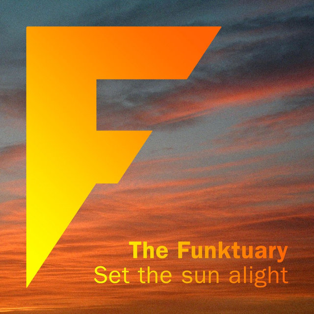 Set the Sun Alight (Radio Edit)