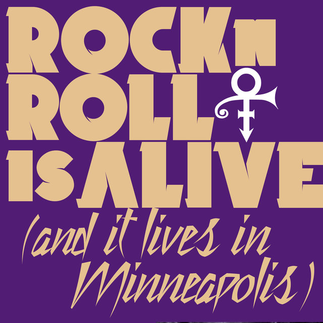 Rock 'N' Roll Is Alive! (And It Lives In Minneapolis)