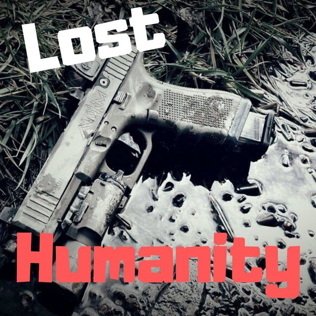 Lost Humanity (feat. King Tut)