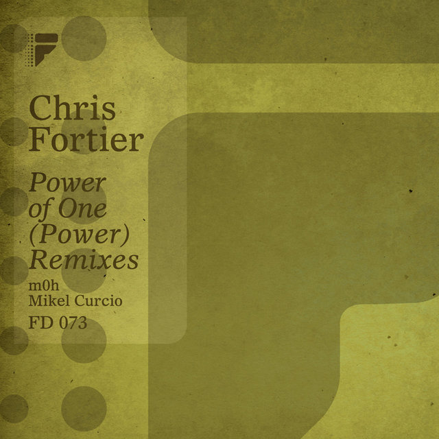 Power Of One (Power) Remixes