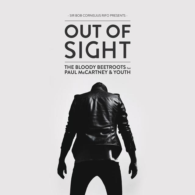 Out of Sight (Remixes)