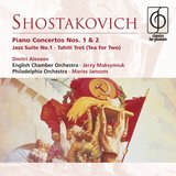 Piano Concerto No. 2 in F, Op. 102: I. Allegro