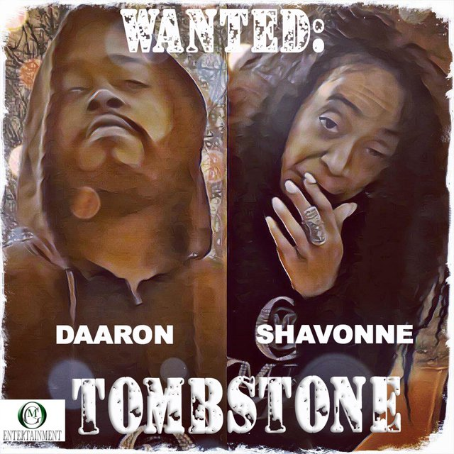 Tombstone (feat. Shavonne Hall)