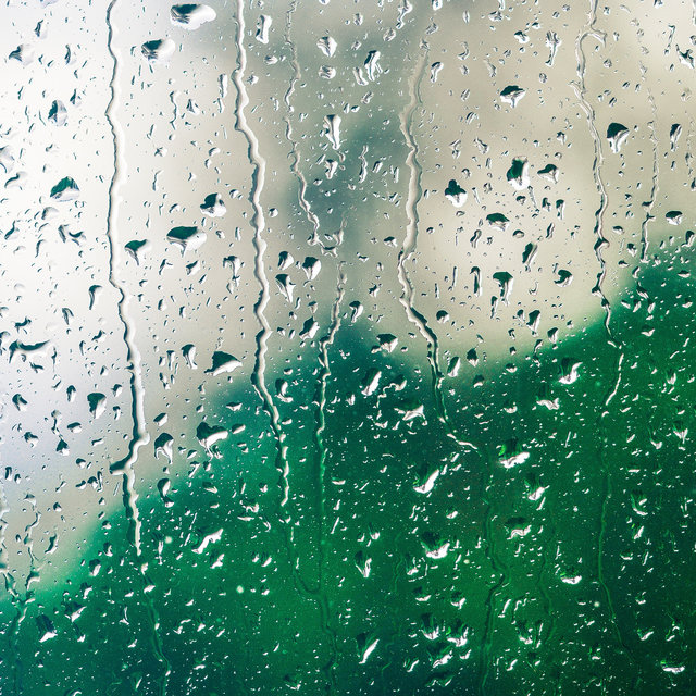40 Calming Rain Sounds