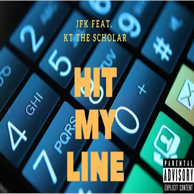 Hit My Line (feat. Kt the Scholar)