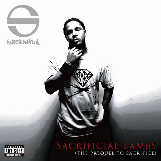 Sacrificial Lambs (The Prequel to Sacrifice)