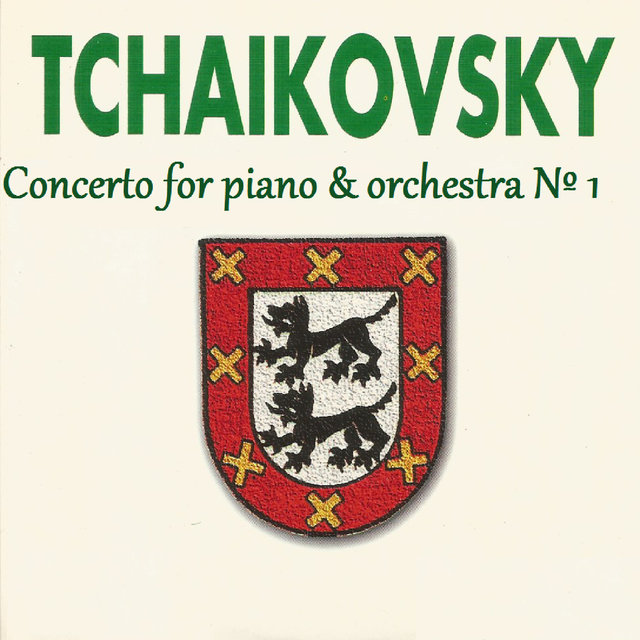 Tchaikovsky - Concerto for piano & orchestra Nº 1
