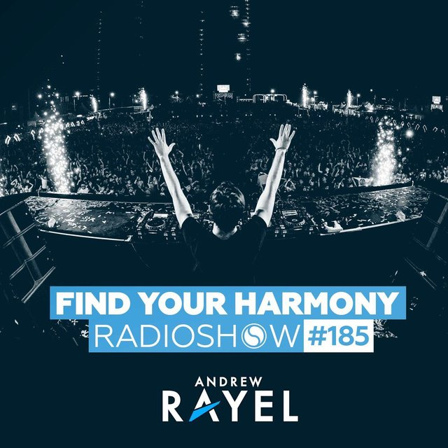 Find Your Harmony Radioshow #185