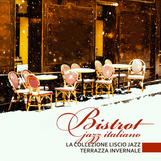 Bistrot jazz italiano