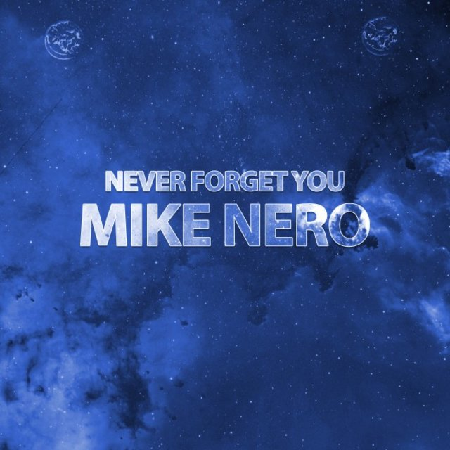 Never Forget You (Tim3Limit Remix Edit)