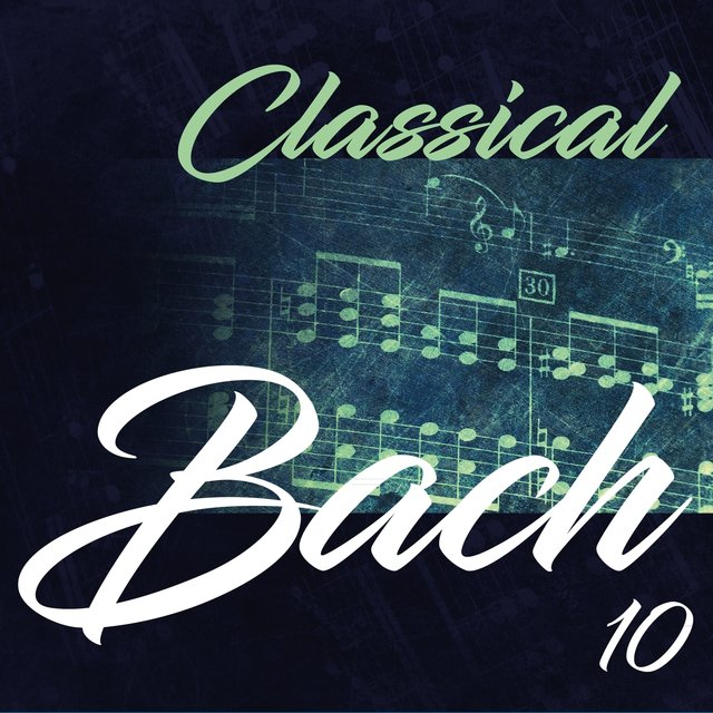 Classical Bach 10