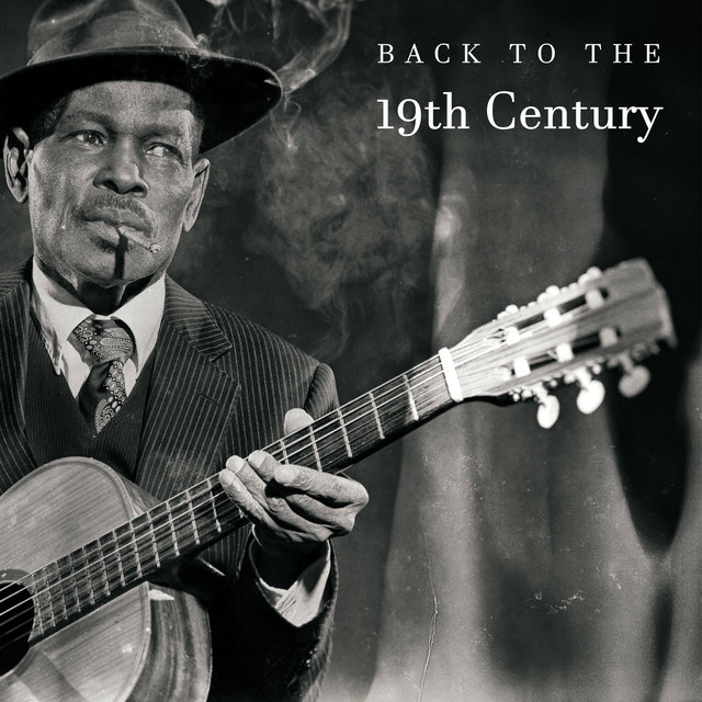 Back To The 19th Century: Styled Retro Instrumental Jazz Music