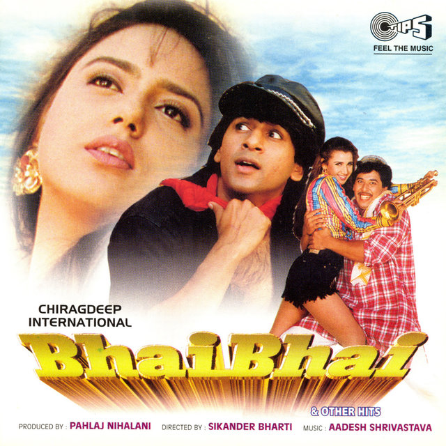 Bhai Bhai (Original Motion Picture Soundtrack)