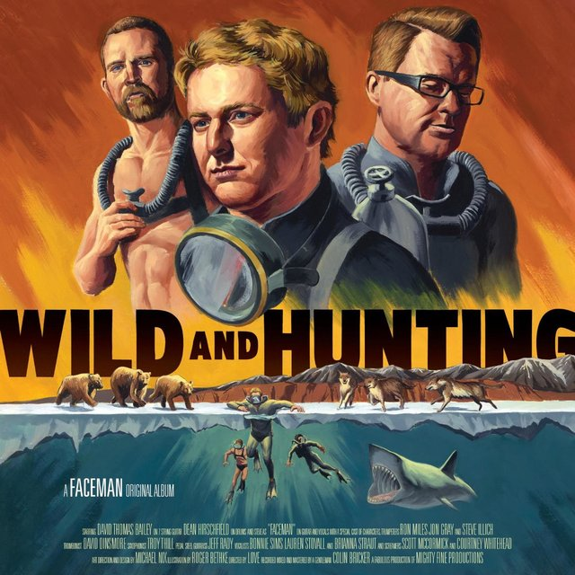 Wild and Hunting